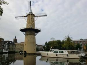 De Noord, Schiedam