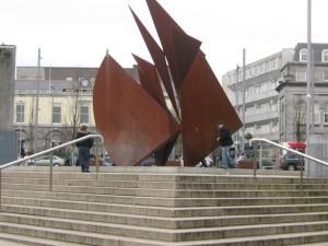 Eyre Square
