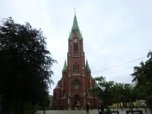 Johanneskirke