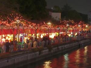 Festival luceren