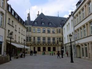 Velkovévodský palác