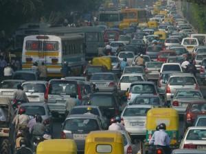 Doprava v Dillí