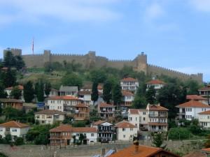 Samuilova pevnost