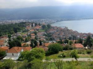 Ohrid zeshora