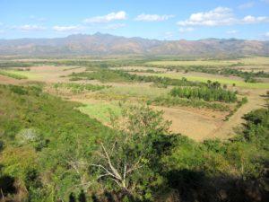 Valle de los Ingenios