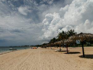 Pláž Ancón