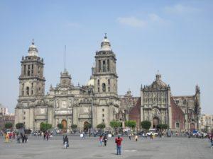 Metropolitní katedrála