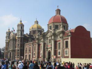 Basilica de Guadaloupe